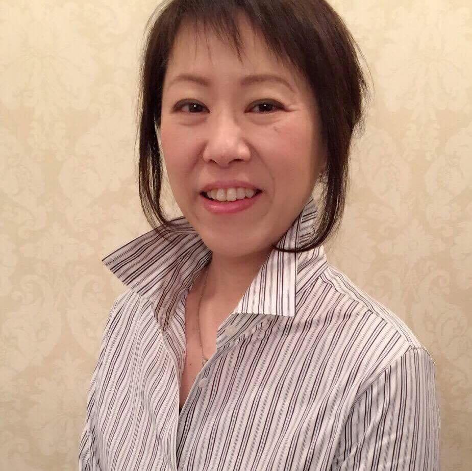 竹村栄子 セラピスト