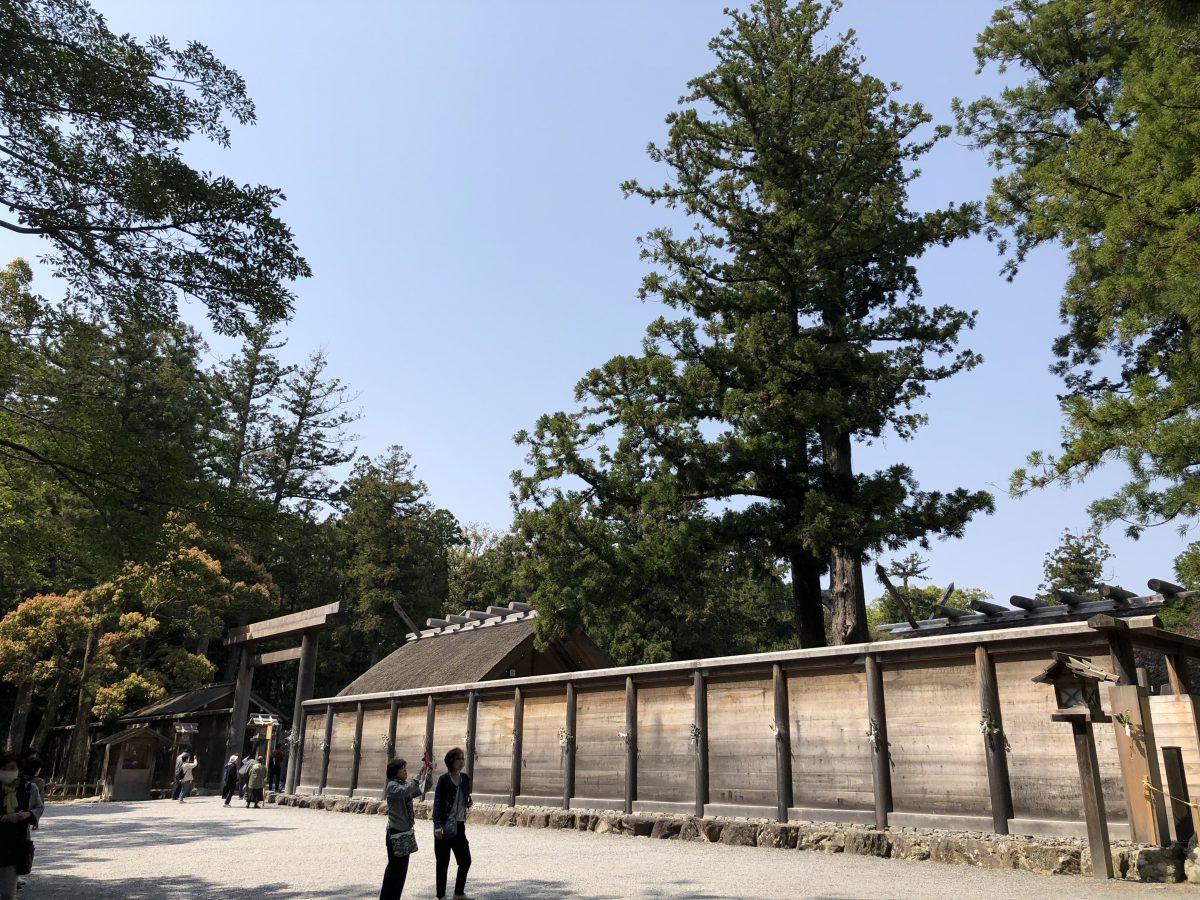 豊受神社 外宮